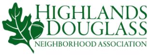 Highlands Douglass